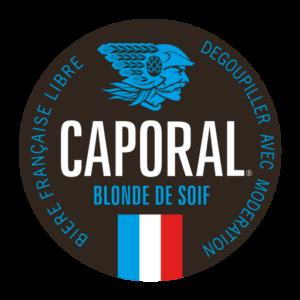 Brasserie bière Caporal Toulouse Blonde de Soif