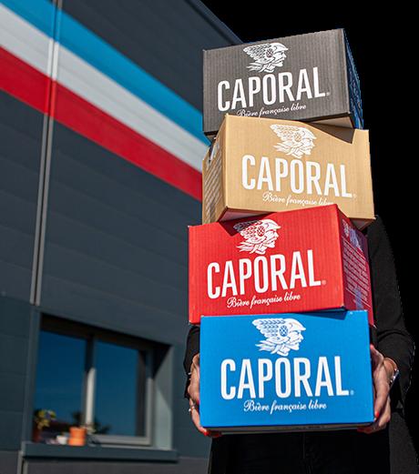 Boutique Caporal